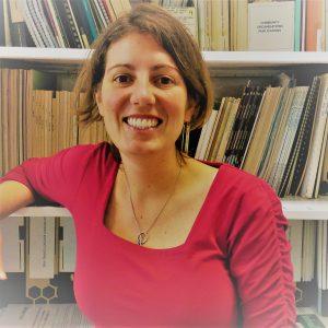 Dr Chrisanthi Giotis